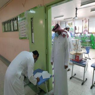 1538 مدرسة بـ #تعليم_مكة تبدأ تسليم الكتب الدراسية لـ  400 ألف طالب وطالبة