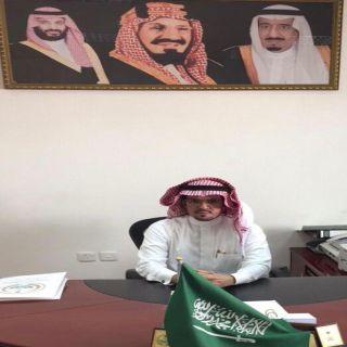 ال منصور  رئيسا للجنة التعديات بمركز وادي بن هشبل