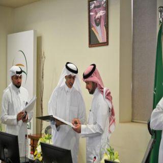 وزير الشئون البلدية يعود من القصيم بمطالب رفعها المجلس البلدي
