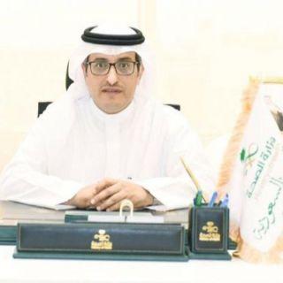 مُدير عام#صحة_عسير  يشكر سمو أمير المنطقة ومعالي وزير الصحة على اتصالهم للإطمئنان على صحته