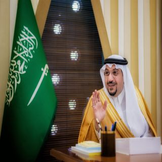 سمو أمير القصيم يرأس غداً جلستي مجلس المنطقة الأولى والثانية من الدورة الثانية