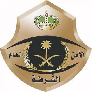 شرطة #مكة_المُكرمة توقع بعصابة السطو على المستودعات
