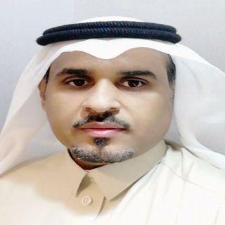 البارقي رئيسًا للشؤون المدرسية بمكتب التعليم في #المجاردة