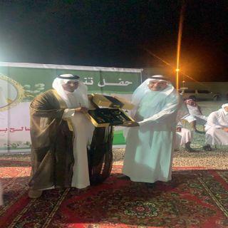"""قبيلة آل عليّن بالطلاليع #المجاردة يحتفلون بتنصيب الشيخ """"بن هتان"""""""