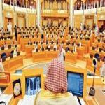 الرياض - الشورى يؤجل فرض رسوم على الأراضي السكينة
