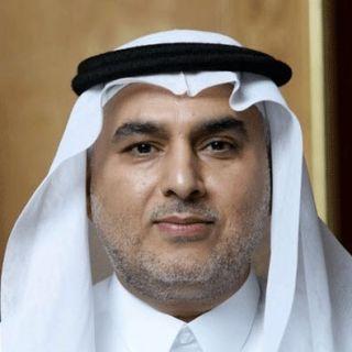رئيس الهيئة السعودية للبيانات والذكاء الاصطناعي يهنئ رئيس #جامعة_القصيم