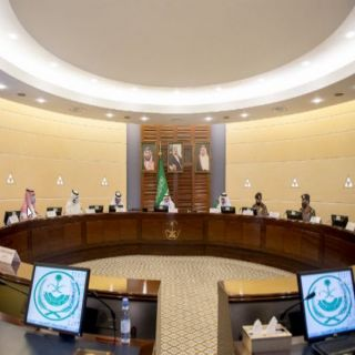 سمو أمير القصيم يرأس اجتماع مناقشة الاستعدادات للاحتفال باليوم الوطني للمملكة الـ 90