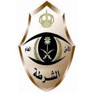"""شرطة #بارق تضبط مركبة """"أنوفا"""" بداخلها حمولة """"قات"""""""