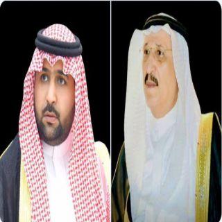 سمو أمير #جازان يصل مساء اليوم للمنطقة وسمو نائبه في إستقباله