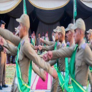"""سمو أمير القصيم يُطلق غدًا مسيرة """"دمي أخضر"""" تزامنًا مع #اليوم_الوطني_90"""