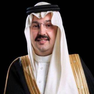 الأمير تركي بن طلال : يحق لنا أن نفخر بوطن نشاهد فيه منظومة هائلة من المنجزات