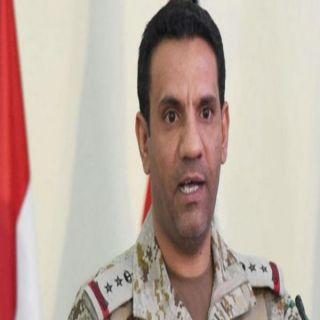 مُتحدث #التحالف:  إطلاق سراح 15 جندياً سعودياً ضمن اتفاق تبادل الأسرى