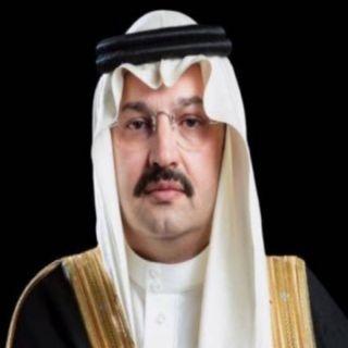 أمير عسير يوجه بمعالجة إنقطاع التيار الكهربائي في محافظة بارق وقُرى ثلوث المنظر