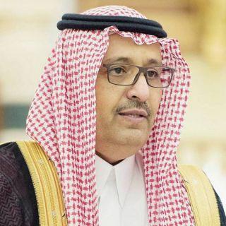 سمو أمير الباحة يتفاعل مع حالة والد المنوم بمستشفى الملك فهد والصحة توضح
