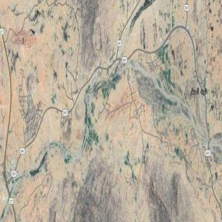 وطنيات تكشف حقيقة سحب مشروع إزدواج طريق ثلوث المنظر - بارق