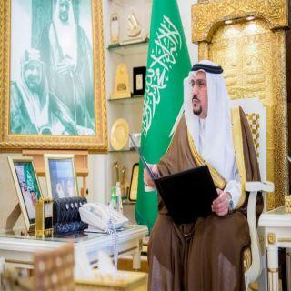 سمو أمير القصيم يوجه بإعادة تشكيل لجان الشباب بمحافظات المنطقة