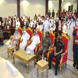 هلال محايل يُفعل برنامج الأمير تركي بن طلال التوعوي للإسعافات الأولية