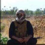 عربية - مقتل العتيبي الملقب بقرين الكلاش في حرب داعش بسوريا