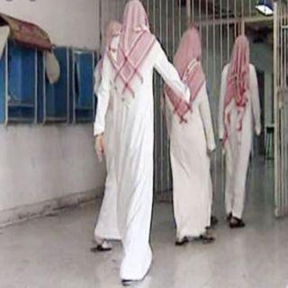 فرع النيابة العامة بالقصيم توجه بإطلاق سراح 36 مستفيداً من العفو الملكي الكريم