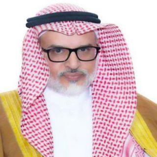 معالي رئيس جامعة الشمالية ذكرى البيعة السادسة ذكرى الولاء  والعزم