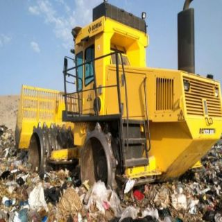 #أمانة_جدة: رفع 636 ألف طن مخلفات تجارية وإنشائية في الربع الثالث