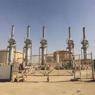 مصدر مسؤول في أرامكو العملاء لم يتأثروا بهجوم الحوثي على خزان جدة