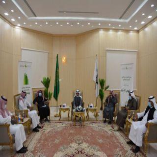 """مركز الملك عبدالعزيز للحوار الوطني ينظم لقاء """"  """"الإعلام الجديد وترسيخ المفاهيم الحوارية"""