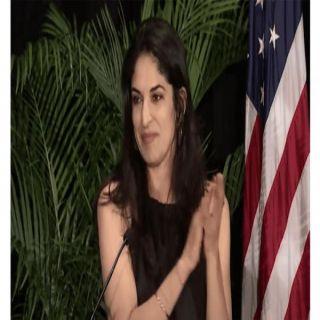 تعرف على  #ريما_دودين ذات الأصول العربية التي عينها #بايدن في البيت الأبيض؟