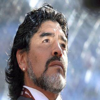 الأرجنتين تُعلن الحداد 3 أيام على وفاة #مارادونا