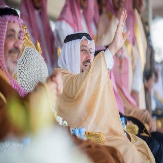 """سمو أمير القصيم يوجه بإقامة سباق """"الدرعية"""" السنوي بميدان الملك سعود للفروسية"""