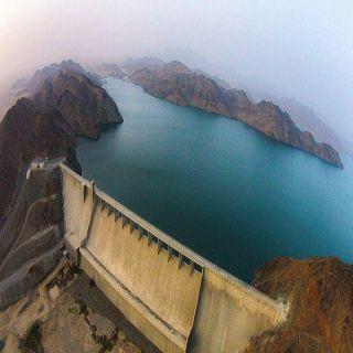 لجنة فتح بوابات سد وادي قنونا تؤجل فتح بوابة السد إلى الأسبوع المُقبل