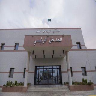 """#صحة_الرياض"""" تفتتح أول عيادة لتشخيص وعلاج عيون الاطفال وتقويم الحول بمستشفى المزاحمية"""