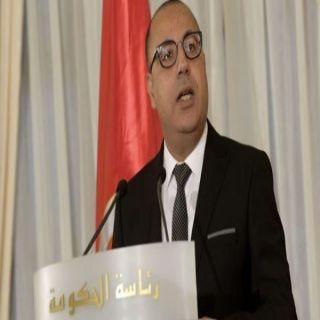 هشام المشيشي يعرض التعديل الحكومي على البرلمان التونسي