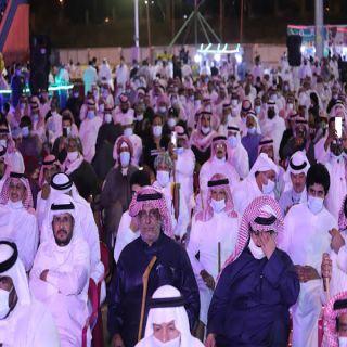 فعاليات #مهرجان_بارق بعدسة موسى الشهري