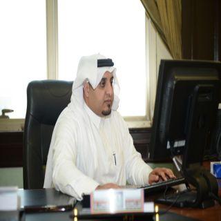 """الدكتور """"الشهراني"""" عميدًا لعمادة البحث العلمي بـ #جامعة_الملك_خالد"""