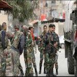 عربية - أنباء عن إنقلاب عسكري يُطيح بالرئيس السوري