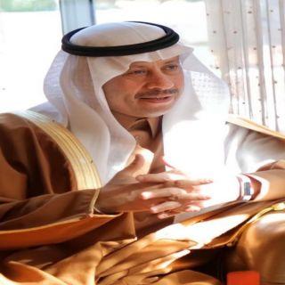 السفير السديري زيارة ملك الأردن للسعودية تكتسب أهمية خاصة