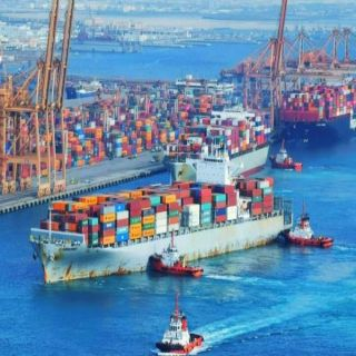 السعودية الأولى عربيًا والـ 20 عالميًا في النقل البحري