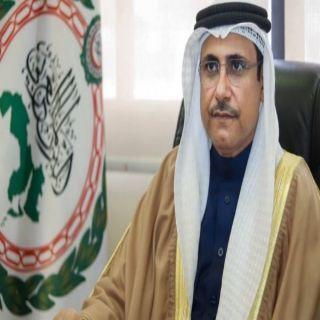 رئيس البرلمان العربي: المبادرة السعودية تمثل خارطة طريق لإنهاء الأزمة اليمنية واستعادة الأمن والاستقرار في المنطقة