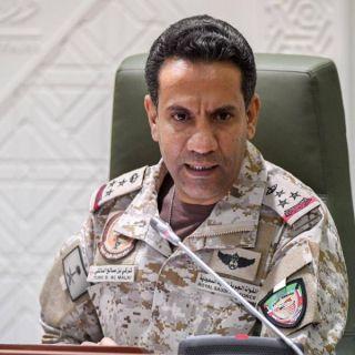 المالكي يجب تحكيم العقل وقبول المبادرة السعودية