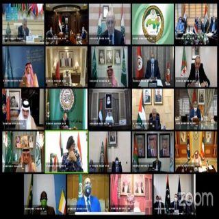 وزراء الداخلية العرب يعقدون اجتماعات الدورة الـ 38 لمجلس وزراء الداخلية العرب