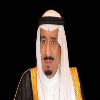 #خادم_الحرمين_الشريفين يوجه دعوه للرئيس العراقي لزيارة المملكة
