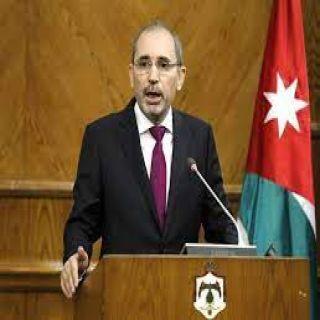 الصفدي #الأردن سيطرت على مُخطط كان يستهدف زعزة البلاد
