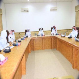 لجنة أصدقاء المرضى في الأسياح تختم دورة أعمالها بتشكيل مجلس الإدارة