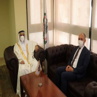 رئيس البرلمان العربي يشيد بدور الملك في دعم القضايا العربية ويؤكد أن استقرار الأردن ركيزة أساسية للأمن القومي العربي