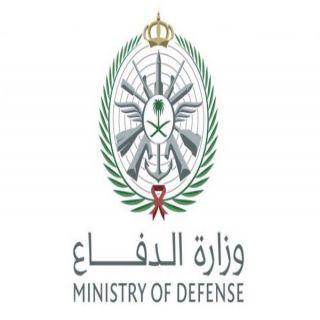 #وزارة_الدفاع: تنفيذ حُكم القتل بـ3جنود أرتكبوا جريمة الخيانة الهظمى