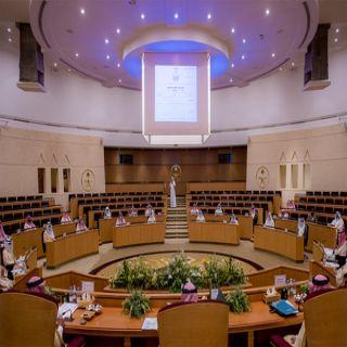 سمو أمير منطقة القصيم يرأس الاجتماع السنوي الـ 31 للمحافظين