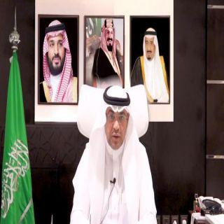 مُدير #تعليم_مكة:  في الذكرى الخامسة لرؤية الممكلة 2030 تواصل بلادنا مسيرة النجاحات والنماء