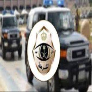 شرطة #الأحساء تضبط عددًا من المواطنين خالفوا الإجراءات الاحترازية