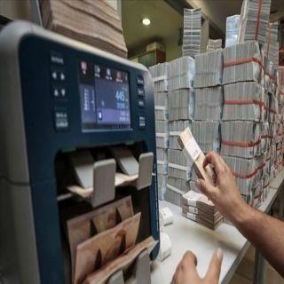 الليرة التركية تسجيل ارتفعًا طفيفًا بلغ بـ0.3 في المائة مقابل الدولار الأمريكي